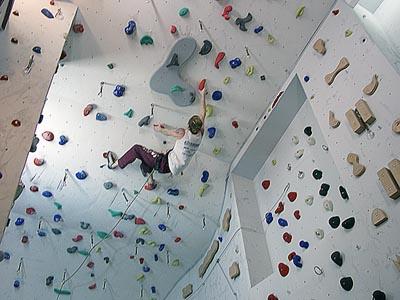 Tomáš Mrázek ve stropě
