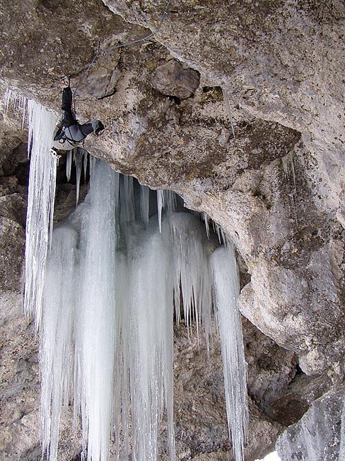 Tension, M12-, jeskyně Dryland