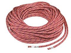 Nejlepší lano je Beal bc48a7697e9