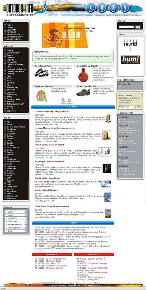 seznamky softwaru recenze 2012