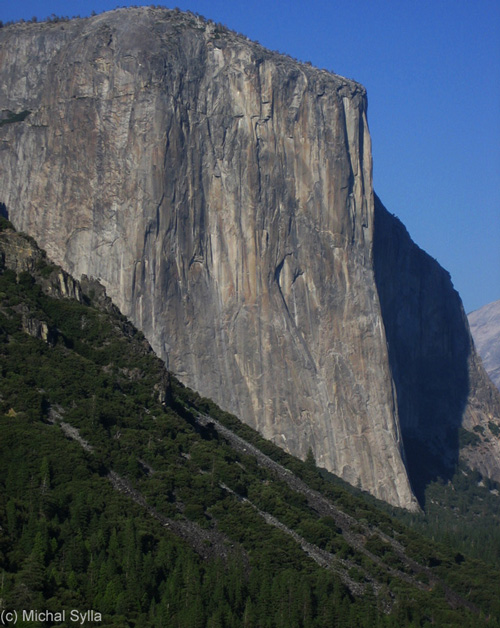 El Capitan - The Nose