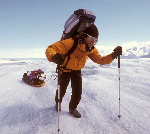 Dobrodružství na Baffinově ostrově