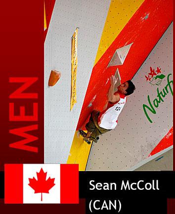 Sean McColl