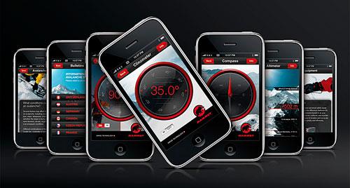 MAMMUT Safety pro iPhone zdarma