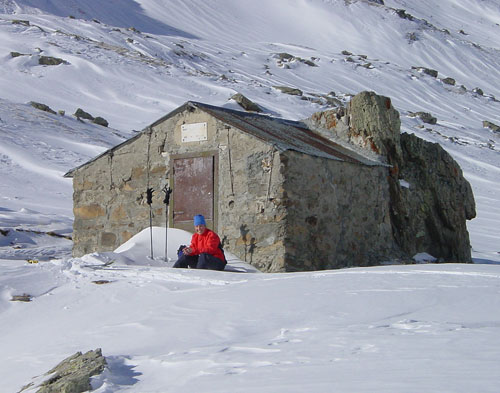 Refuge Carraud