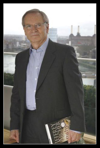 Jeffrey Howard Archer