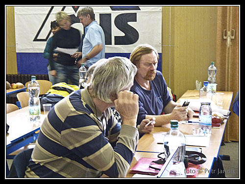 VH2010, Karel Berndt, předseda pražské OVK