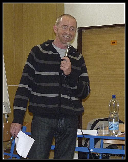Martin Otta, komise alpinismu