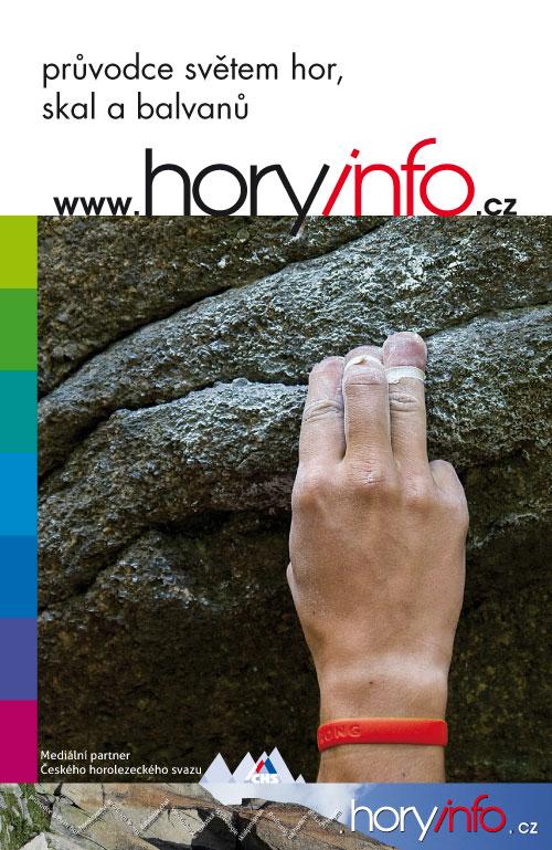 Horyinfo - mediální partner ČHS