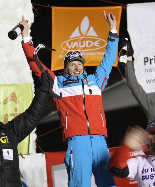 Zlatý Markus Bendler