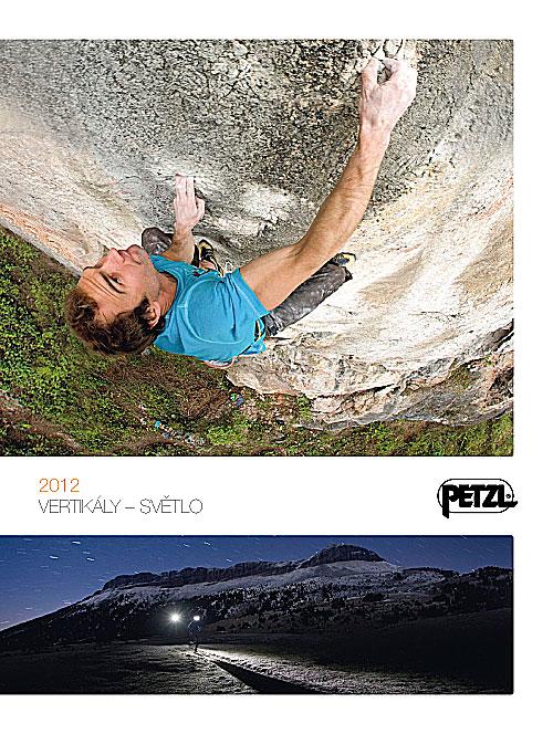 Katalog Petzl 2012
