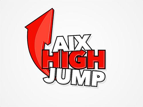 Aix High Jump