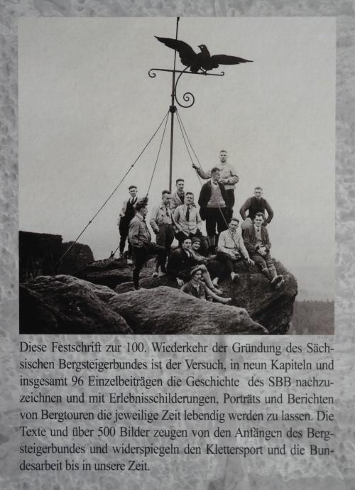 Ročenka 100 let SBB 21