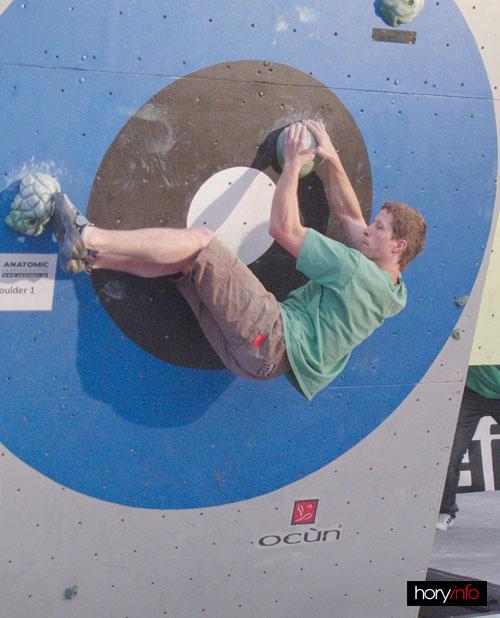 Boulder X, Jirous na jedničce