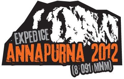 Logo expedice Annapúrna 2011