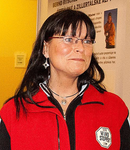 Zuzana Hofmannová