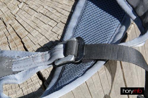 Přezka nohaviček