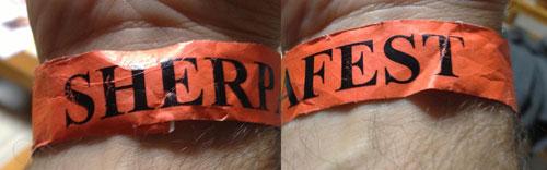 Sherpafest