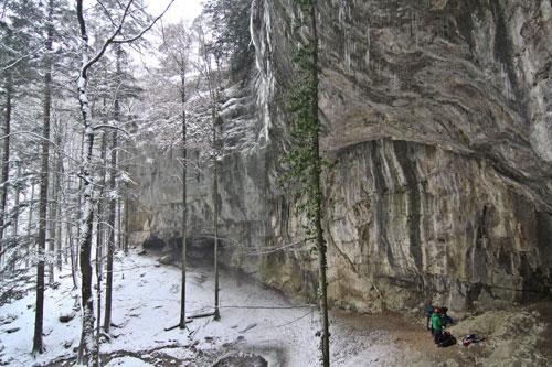 Diegter Wasserfalle