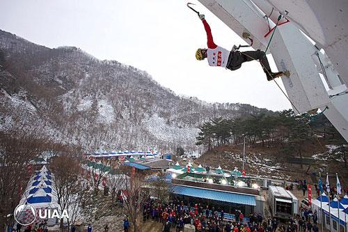 Cheongsong, finále, Alexej Tomilov