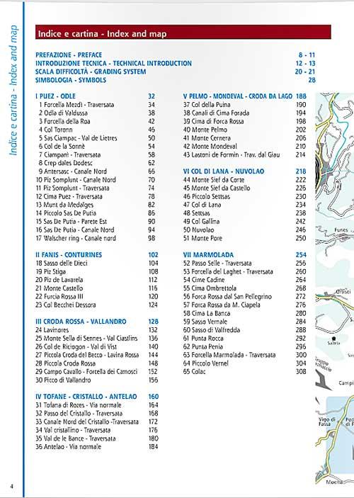 Seznam túr