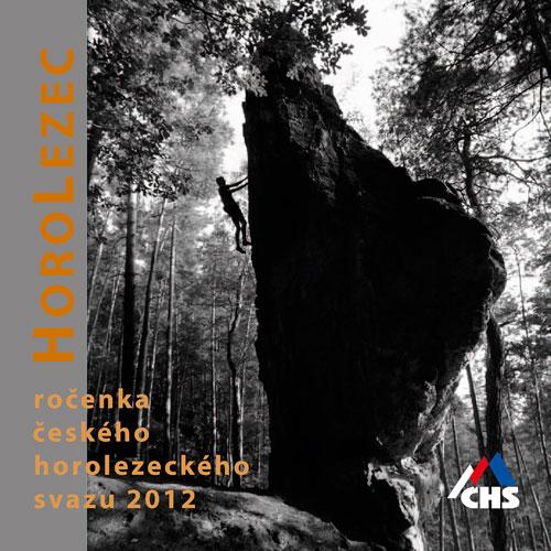 HoroLezec 2012 - ročenka ČHS