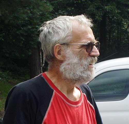 Karel Bělina
