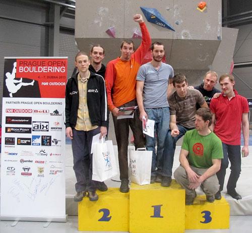 Vítězové