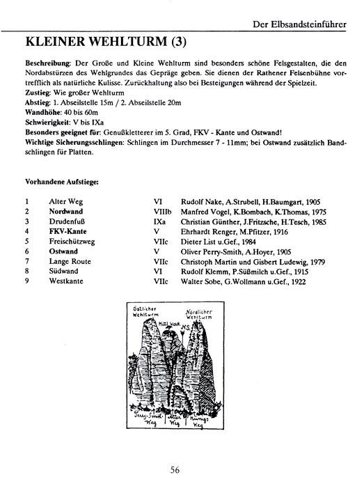Popisný list věže