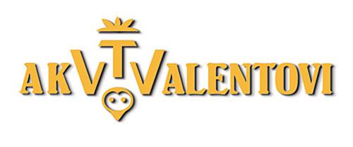 Logo Valentovi