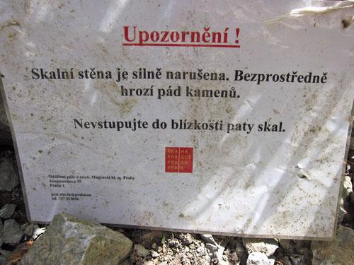 Sanace v Hlubočepích 7