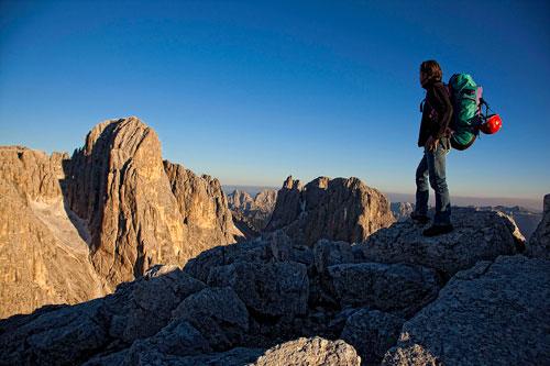 San Martino - Gruppo delle Pale - Trekking