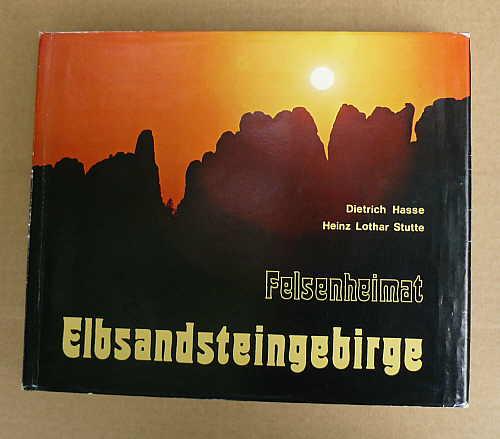 Hasse Stutte Elbsandsteingebirge, titul