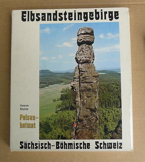 Hasse Stutte Elbsandsteingebirge, krabice