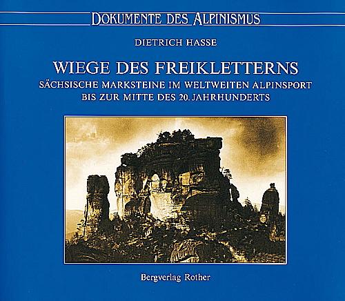 Wiege des Freiklttern 2. vydání roku 2000