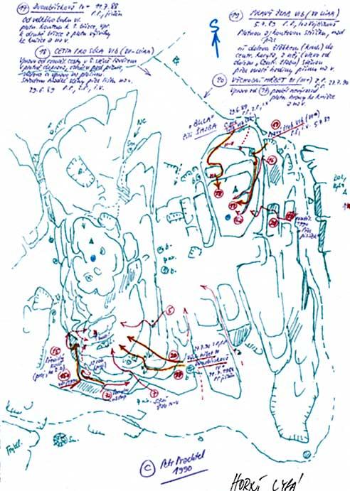 Protokoly o prvovýstupech jsou svérázná umělecká díla