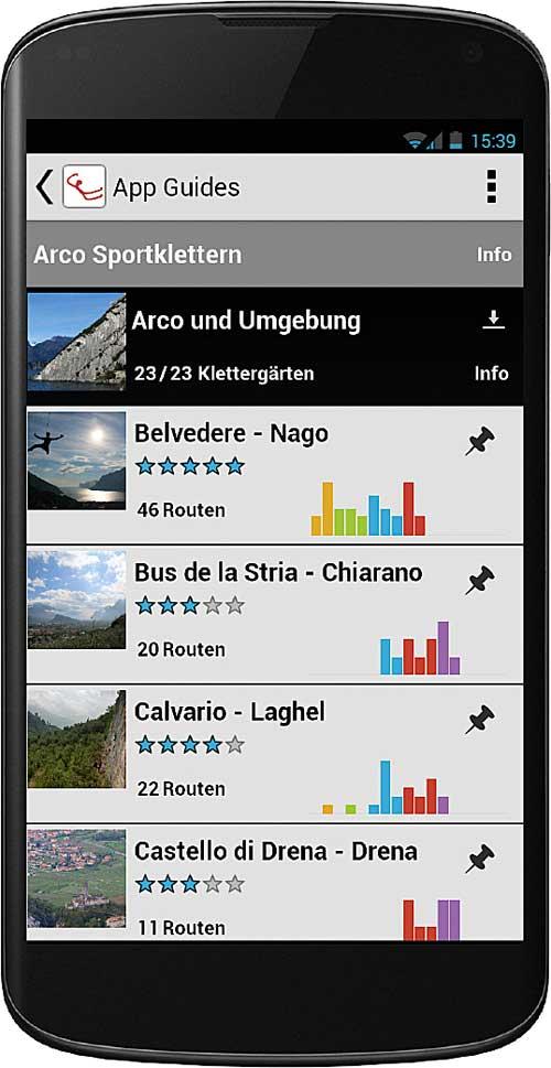 Vertical life app