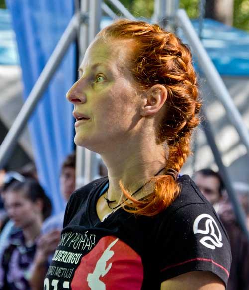 Nelly Kudrová