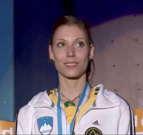 Mina Markovič
