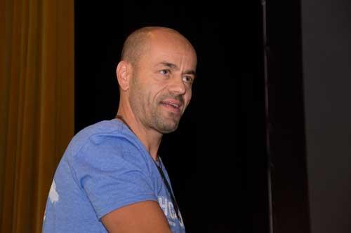 Radek Jaroš
