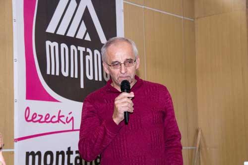 Jiří Kalivoda, kandidát revizní komise