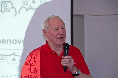 Grhard Tschunko