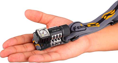 Fenix HL-50