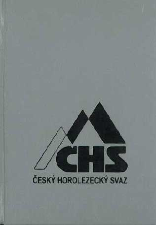 Vrcholová knížka ČHS zneužitá pro ferratu