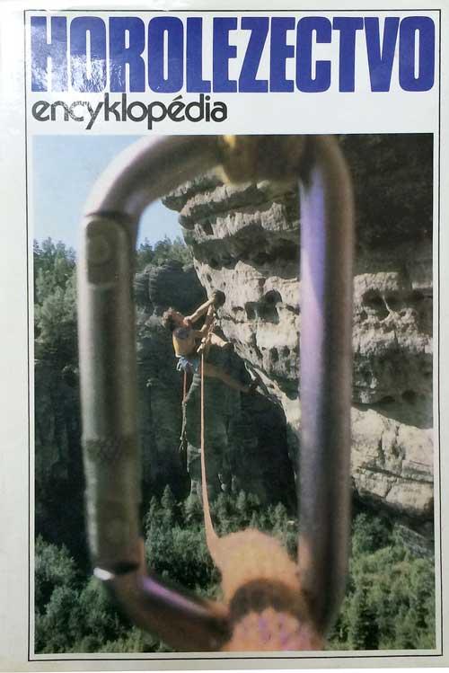 Horolezectvo, encyklopédia