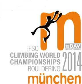 Logo MS v boulderingu