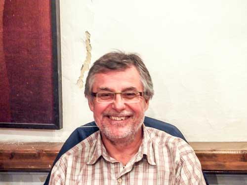Zoltán Demján