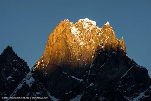Kishtwar Shivling (ca. 5935 m.n.m.)