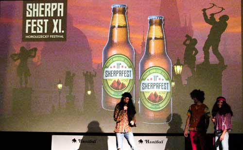 Výroční Sherpabeer zahajuje promítání dlouho očekávané pecky Valley Uprising