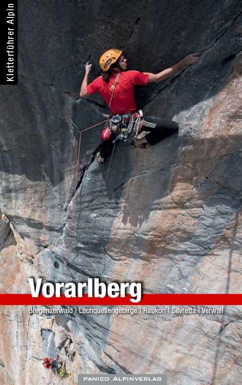 Kletterführer alpin Vorarlberg